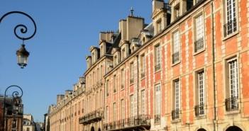 D'après un sondage, réalisé par Opinionway pour meilleurtaux.com, les Français sont 78% à voir l'immobilier comme un bon placement.
