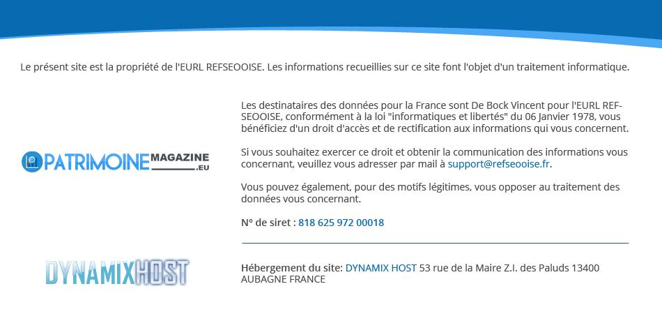mentions-legales-patrimoine-magazine1