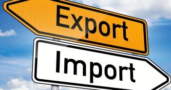 Déficit commercial en baisse
