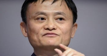 Jack Ma créé MYBank
