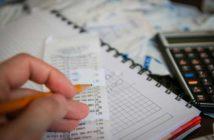 Epargne, épargne salariale, baisse du taux d'épargne salariale