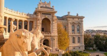 Logement neuf à Marseille