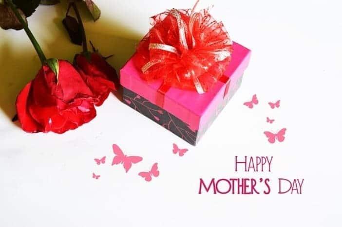 Fête des mères : une carte de vœux virtuelle ?