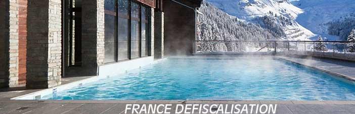 Loi Pinel, Malraux, Duflot sur France Defiscalisation