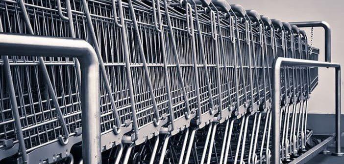 consommation, baisse des prix à la consommation