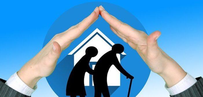 Retraite, maison de retraite, personnes âgées