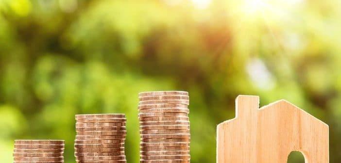 Immobilier, taux de crédit immobilier, investissement immobilier