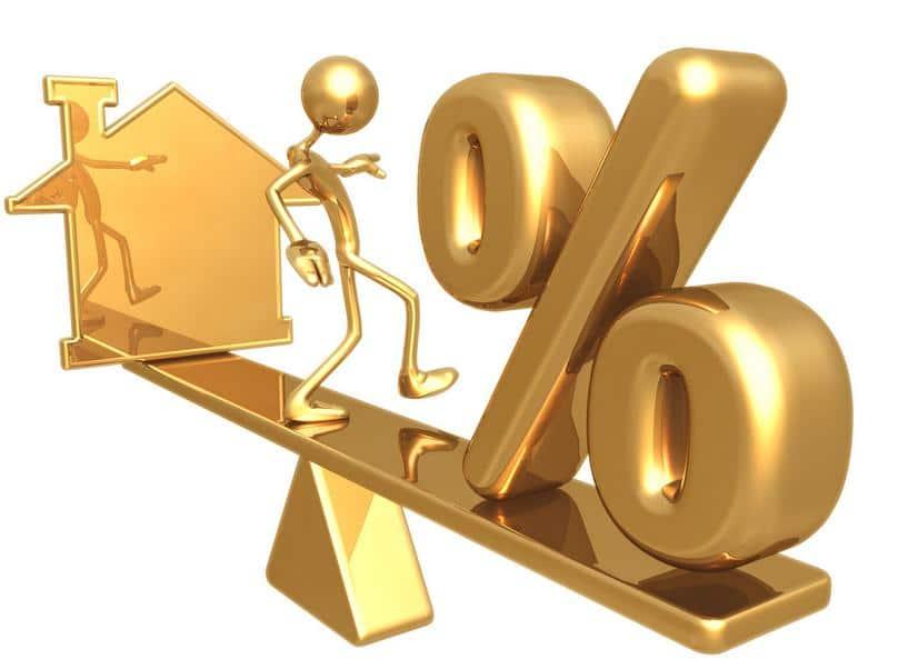 Vers une stabilisation des taux immobiliers