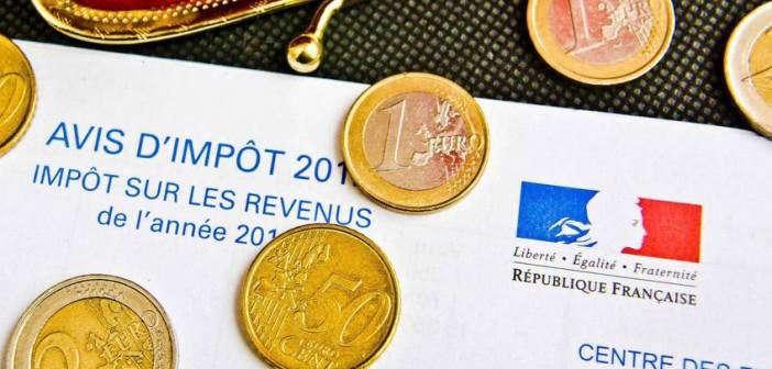 Facturation des déclarations d'impôts papier