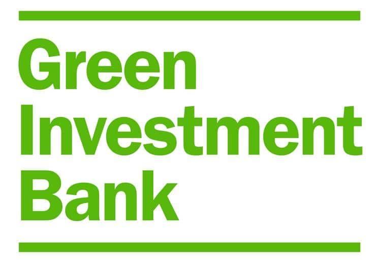 La banque verte, Green Investment Bank