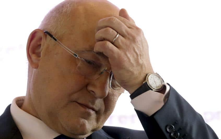 Michel Sapin lutte contre la fraude fiscale