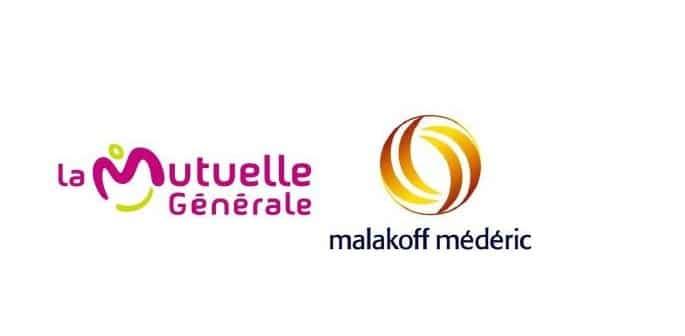 fusion entre La Mutuelle Générale et Malakoff Médéric