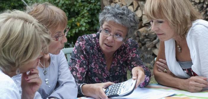 Le régime des retraites complémentaires