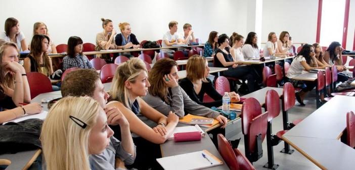Sécurité sociale pour les étudiants