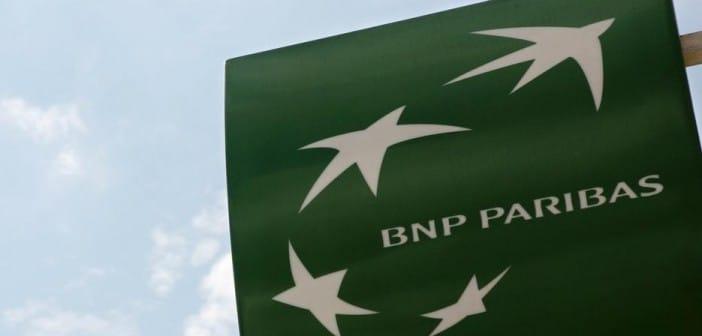 Bénéfice en hausse pour BNP Parisbas