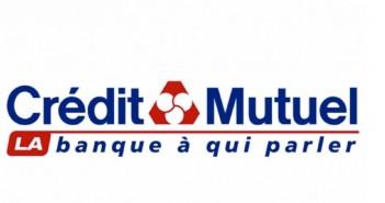 Crédit Mutuel; banque et assurance