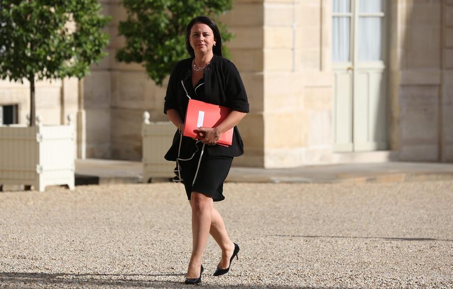 La ministre du Logement