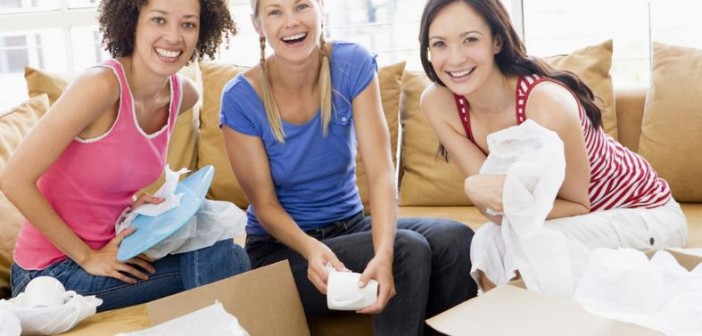 Les loyers en colocation augmentent