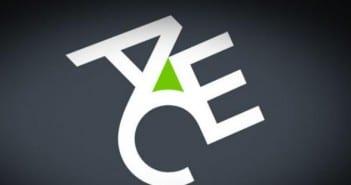 Logo de la société d'assurance ACE