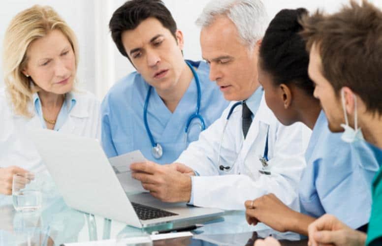 Complémentaire et assurance pour les professionnels de la santé