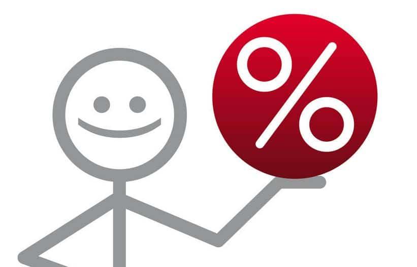 augmentation du taux d'intérêt crédit immobilier