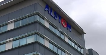 Entreprise Alstom Emplois
