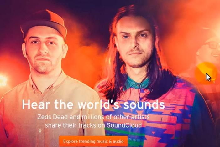 SoundCloud passe au payant