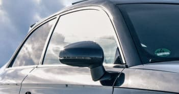 vitres teintées, voitures à vitre teintées, amendes