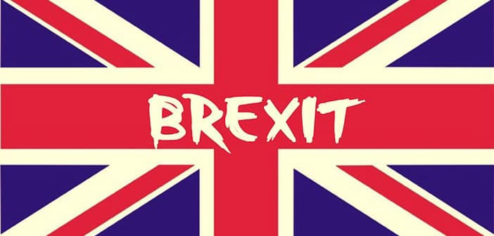 Assurance, assureurs britanniques, Brexit