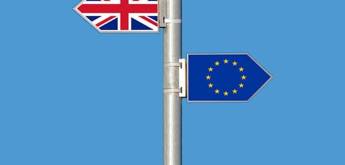 Banque, marché boursier, brexit