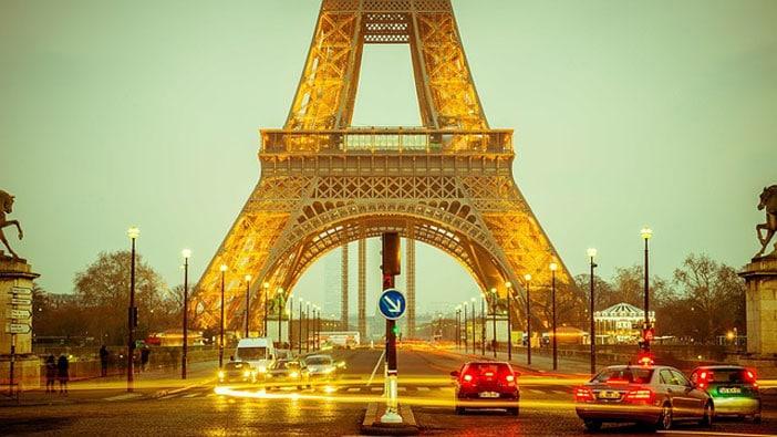 Fiscalité Paris