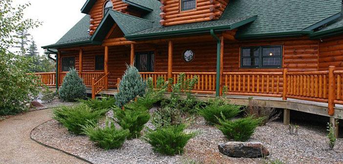 Immobilier bois, les immeubles