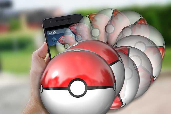 Assurance,Assurance Pokemon Go