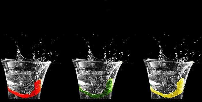 consommation, eaux vegetales, eaux vitaminees