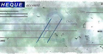 banque, validité cheque, monnaie fiduciaire