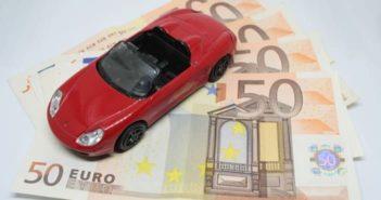 Assurance, Assurance auto, prime d'assurance auto