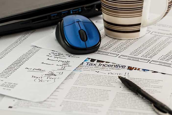 Fiscalité, titre de participation, dépréciation