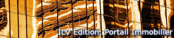 ILV Edition - portail immobilier