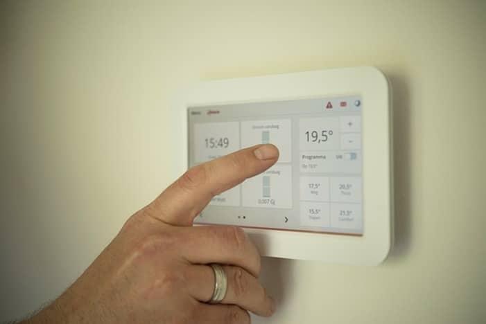 Consommation, matériel de chauffage, chauffage de qualité en location