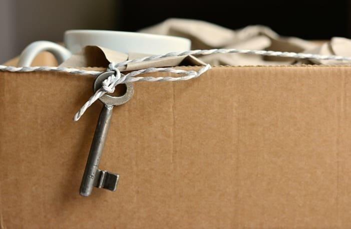 Immobilier, déménagement, projet de déménagement