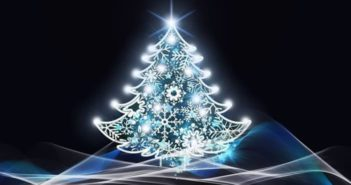Carte de vœux, carte de vœux virtuelle, Noël