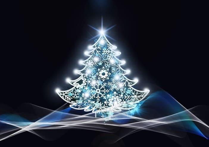 Envoyer des cartes de vœux virtuelles uniques pour Noël 2019/2020