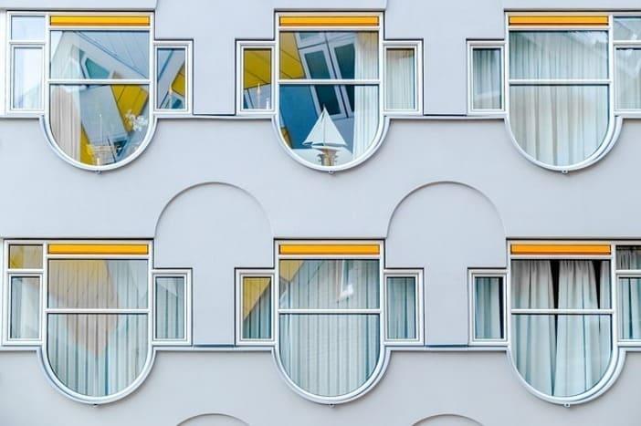 Immobilier, crédit immobilier, assurance emprunteur