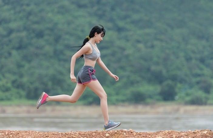 Consommation, perdre du poids, faire du sport