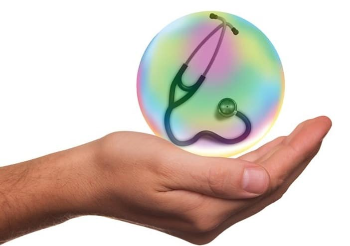 Mutuelle santé, hausse de tarifs, augmentation des primes en 2018