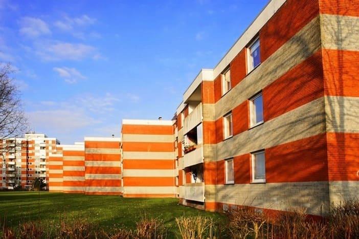 Immobilier, colocation, vie en colocation