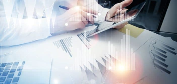 Gestion administrative avec la numérisation
