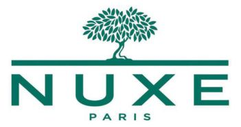Nuxe est une marque de cosmétiques de luxe
