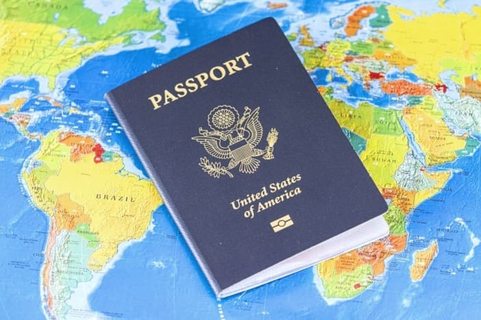 voyage aux Usa, Esta Usa, Visa Esta