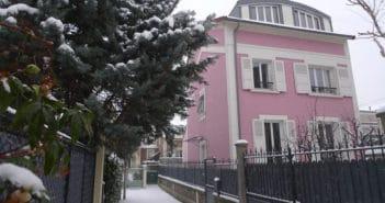 une maison à louer sur Colombes